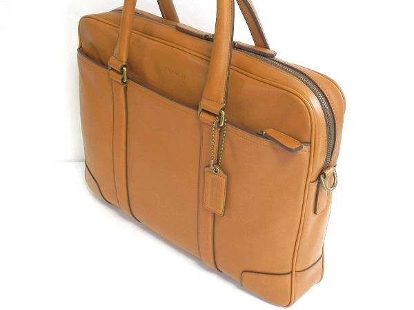 2wayビジネス鞄70901茶色
