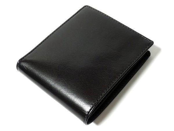 F61759BLK 二つ折り財布 黒