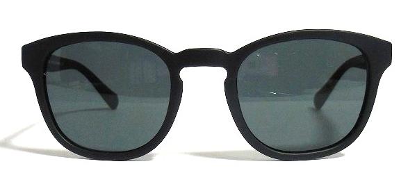 コーチ メンズ サングラスL807黒 正面