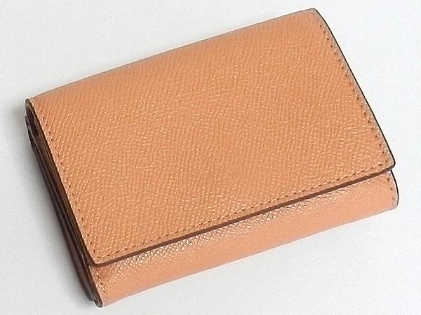 コーチ スモール財布38870サンライズ 背面