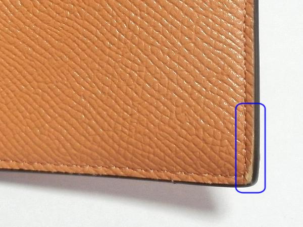 コーチ スモール財布38870サンライズ ハガレ