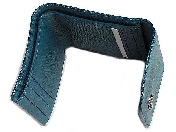 4de9f34dbe10 コーチ コンパクト財布F15622濃い緑レザーグリッターラメ アウトレット