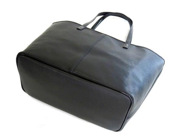トートバッグ33003黒