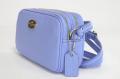 コーチ 財布バッグ F53372青